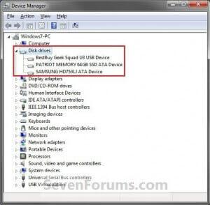 Przyspieszanie dysków SSD w acer aspire one i innych 1