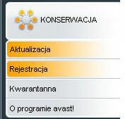menu rejestracja-avasta